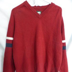 ROOTS, xl, extra lage, long sleeve sweater, BNWOT